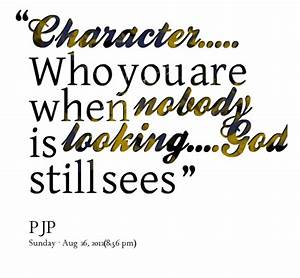 Character Quotes & Sayings Images : Page 37