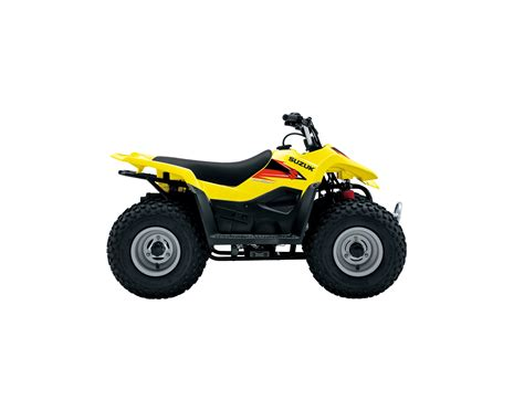 Suzuki Quadsport 50 by Suzuki Quadsport 50 Jmk Quads