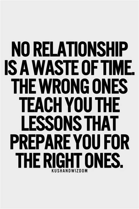 Waste Of Time Quotes Relationship