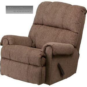 Lazy Boy Upholstery Fabric by New Beige Fabric Recliner Rocker Lazy Boy Chair Furniture