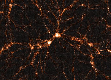 survey reveals detailed dark matter map   universe