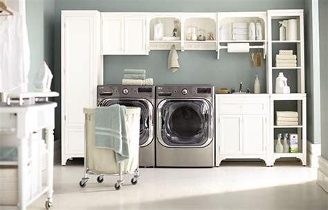 Laundry Room Storage Cabinets