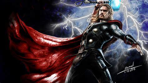 Thor Hammer 4k, HD Superheroes, 4k Wallpapers, Images ...