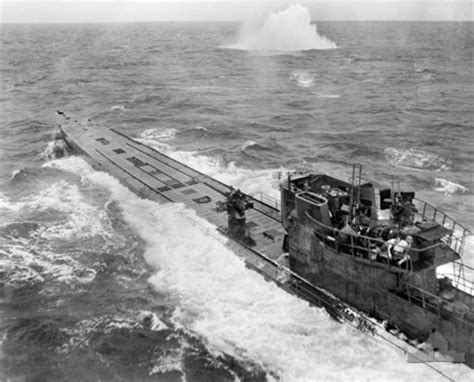 German U Boats In Australian Waters by Backyard Battlefields