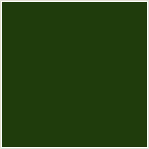 #1f3d0c Hex Color  Rgb 31, 61, 12  Deep Forest Green, Green