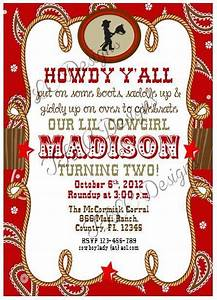Invitation Layouts Free Country Theme Invitation Western Theme Party Party