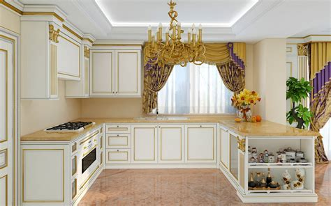Cucina di lusso classica modello Legacy   Vimercati Meda
