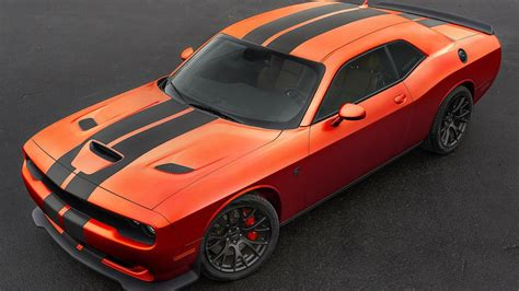 dodge charger  challenger srt models   mango