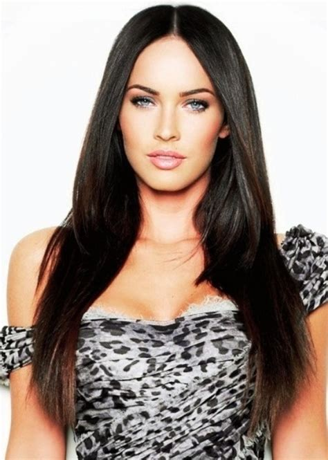 long hairstyles for oval faces and thick hair hairstyle