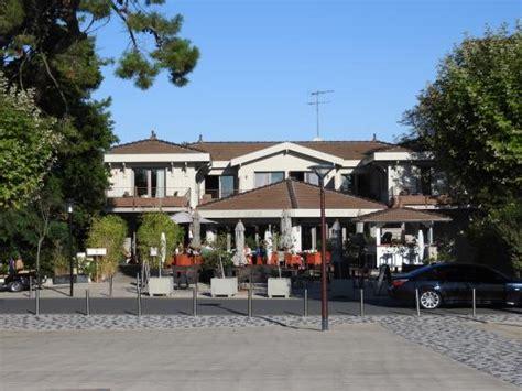location chambre la roche sur yon l 39 hôtel chambre rimbaud en haut à gauche billede af