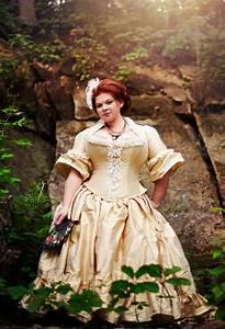 B day week celebration plus size vintage wedding gowns for Plus size victorian wedding dresses