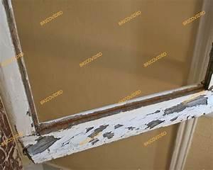 refaire joint fenetre cheap photo du nettoyage du With changer carreau