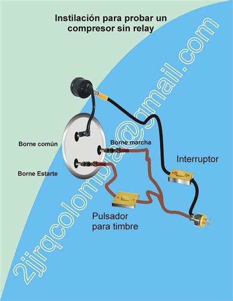 solucionado diagrama de conexion yoreparo