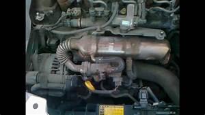 Toyota Yaris D4d Praca Silnika Turbo