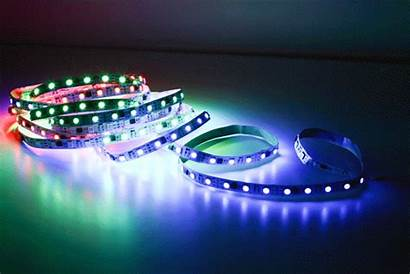 Led Strip Chase Effect Power Dream Chasing