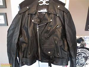Biker Mice from Mars Biker Movie Crew Jacket original TV ...