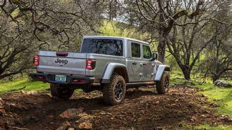 2020 jeep gladiator lease you can lease a 2020 jeep gladiator for less than a