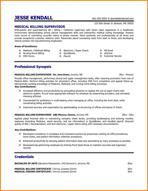 Credit And Collections Supervisor Resume by Debt Collection Manager Cover Letter