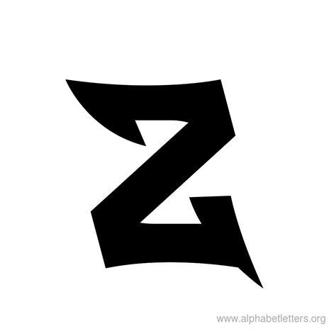 cool letter z design www pixshark com images galleries with a bite