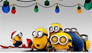 Image Gallery happy birthday minions wallpaper
