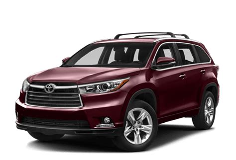 nissan highlander compare the 2017 nissan rogue and the 2016 toyota highlander