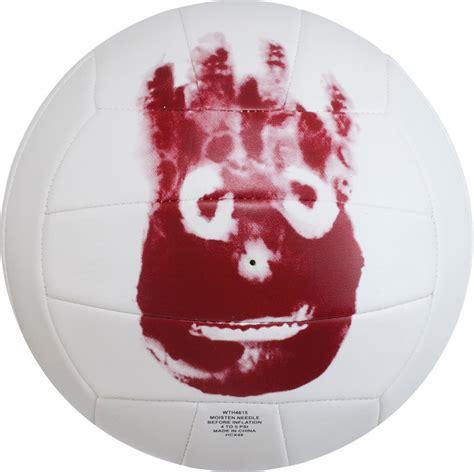 wilson  wilson cast  volleyball