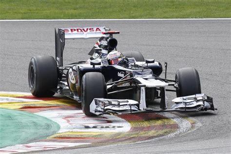 Konkurenti blokeerinud Maldonado kaotas hea stardikoha ...