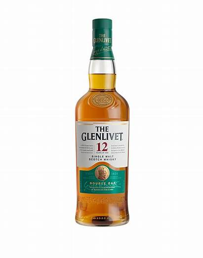 Glenlivet Scotch Malt Single