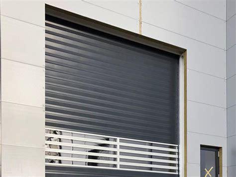 porte capannoni porte industriali thermicroll per stabilimento porsche in