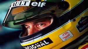 Ayrton Senna - Ayrton Senna Photo (29954028) - Fanpop Senna