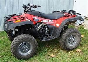 2001 Arctic Cat All Models Atv Service Repair Factory Manual Instant Download