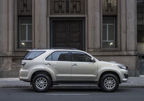 Toyota Fortuner Backgrounds by Toyota Fortuner Hd Wallpaper Background Image