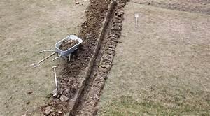Comment Faire Un Drainage : drainage d 39 un terrain comment faire a quel prix ~ Farleysfitness.com Idées de Décoration