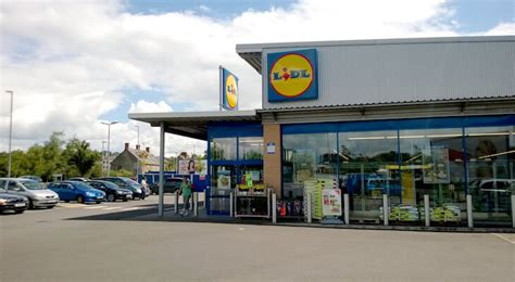 250 New Lidl Stores Creates 5000 New Jobs In London