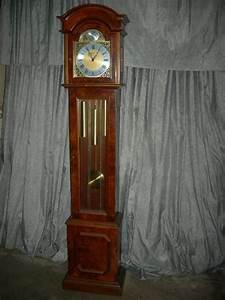 Clock Repair  Ridgeway Grandfather Clock Repair Manual