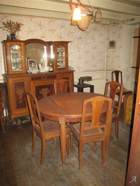 salle 224 manger d 233 poque 1925 artisans du patrimoine