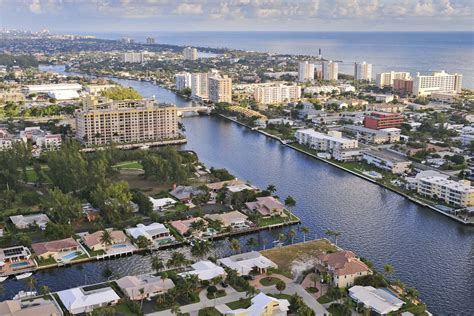 Fort Lauderdale by Fort Lauderdale City In United States Sightseeing And