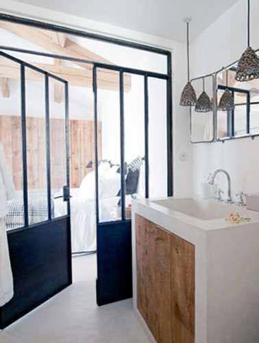 toute cuisine 2m2 5 façons de séparer la salle de bain dans une suite parentale