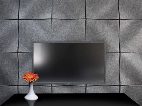 decorative acoustic panels 23 ideas for home and office