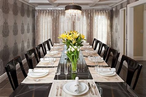 Dining Room Design Ideas For Your Home