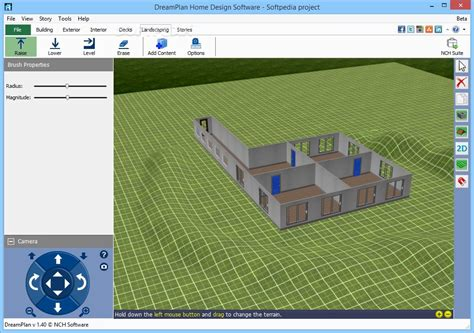Download Dreamplan Home Design Software 311