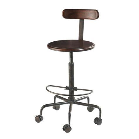 bureau fille ikea chaise haute indus à roulettes en bois de sheesham massif