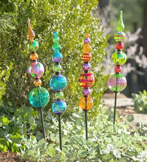 decorative garden stakes decorative garden stakes modern style home design ideas