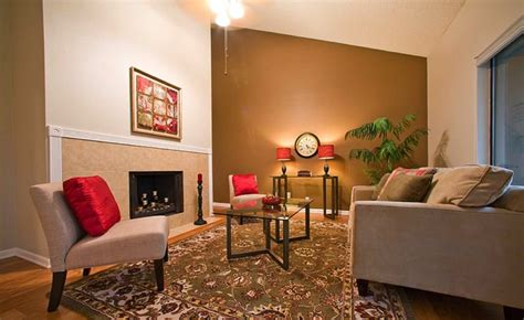 The Best Living Room Paint Ideas With Accent Wall