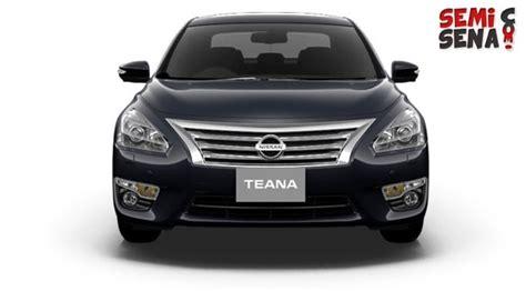 Gambar Mobil Gambar Mobilnissan Teana by Harga Nissan Teana Review Spesifikasi Gambar September