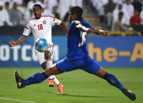 Trong khi đó, tuyển thái lan có hai trận thắng và hai trận đấu kết thúc bất phân thắng bại. Kèo nhà cái UAE vs Thái Lan - Soi kèo bóng đá 23h00 ngày ...