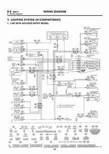 New Wiring Diagram For Subaru Car Radio  Diagram