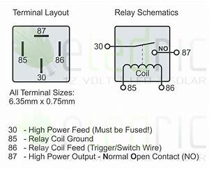 Diagram  8 Pin Relay Wiring Diagram Ice Cube Octal Time
