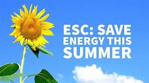 ESC: Save Energy This Summer • Missouri Community Action ...