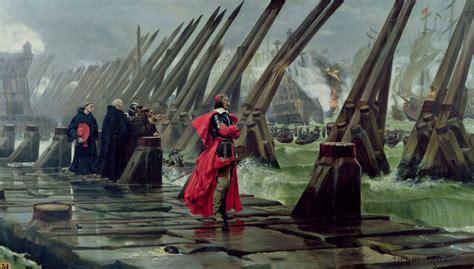 siege of siege of la rochelle